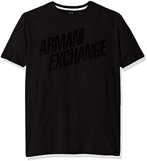 Armani Exchange Mens T-SHIRT T-SHIRT