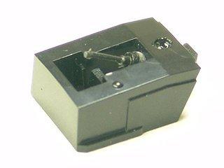 JICO レコード針 AIWA AN-2用交換針 丸針 20-2a