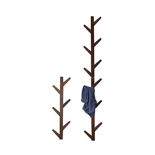 HXiaDyG Kledingrek voor hangende badkamerkast, voortent voor een doek, mantel, hoed, garderobe te gebruiken