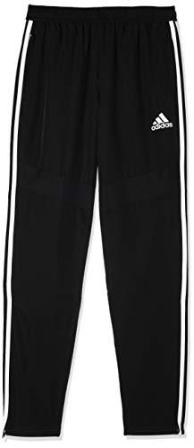 adidas Kinder TIRO19 WOV PNTY Sport Trousers, Black/White, 15-16Y