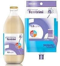 Tentrini Pack Estimated Price : £ 11,99