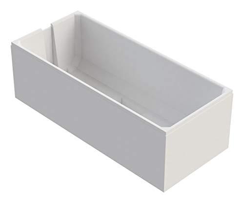 Illbruck Poresta Wannenträger für Conoduo Badewanne 180x80