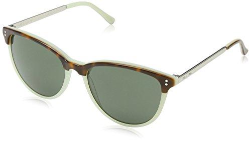 Ted Baker TB1348 57521 Sonnenbrille TB1348 521 Zana Schmetterling Sonnenbrille 57, Mehrfarbig