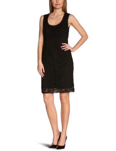 Kookaï - Vestido para Mujer, Color Negro, Talla 38