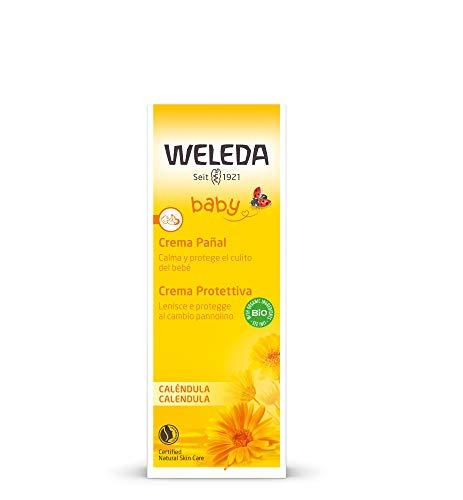 WELEDA(ヴェレダ)カレンドラベビーバーム75ml