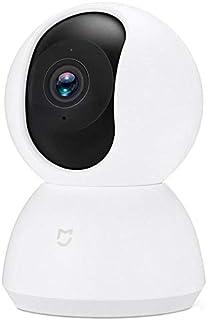 Xiaomi MJSXJ02CM Mi Home Security Camera 360°, 1080P , White