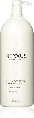 NEXXUS HUMECTRESS REPLENISHING HAIR CONDITIONER LIQUID RP 44 OZ - 0605592502531