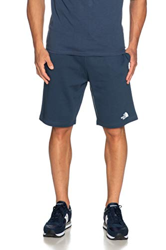 THE NORTH FACE Short standard pour homme, Bleu sarcelle, xl