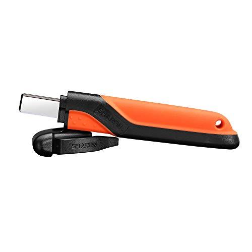 SHARPAL 105N Mehrzweck Werkzeug schärfen Gartenschere Astschere Heckenschere Messerschärfer Schärfen von Gartenwerkzeug