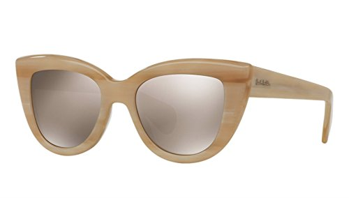Paul Smith PM8259SU-10495A Gafas, Marfil, 52/19/145 para Mujer