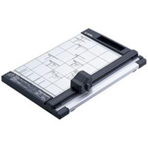 (業務用10セット) カール事務器 ディスクカッターDC-200N A4 ds-1736218