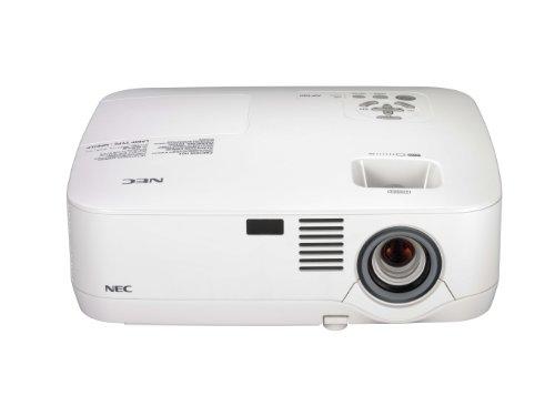 NEC NP 305 LCD-projector (contrast 500:1, 2200 ANSI lumen, XGA, 1024 x 768)