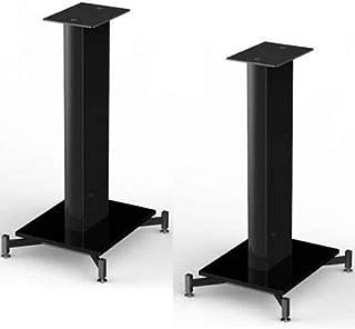 Audibax Neo SM30 Supporto Monitor Studio//Altoparlante Pavimento Regolabile