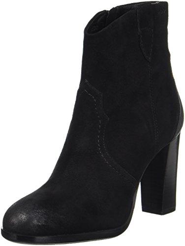 Joop! Damen Sykia Viola Boot LHZ 1 Stiefel, Schwarz (Black), 38.5 EU