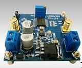DealMux 1 pz lotto 1000 volte il guadagno regolabile singolo guadagno ingresso differenziale a terminazione singola INA114 modulo amplificatore di strumentazione