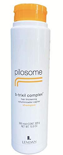 Lendan pilosome hair thickening shampoo 10.9 OZ