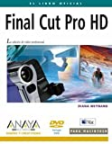 Final Cut Pro HD (Diseño Y Creatividad)