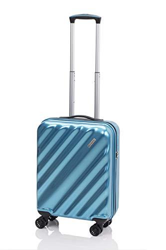 Gladiator Glam - Maleta, 50 cm, Azul