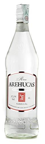 Arehucas Ron Carta Blanca - 1000 ml