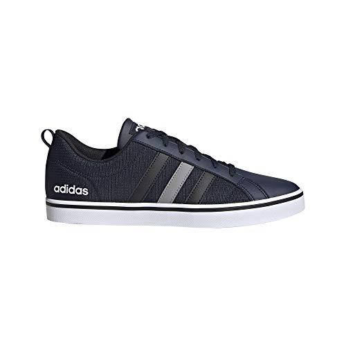 adidas VS Pace, Scarpe da Fitness Uomo, Tinley/Negbás/Gripal, 39 1/3 EU