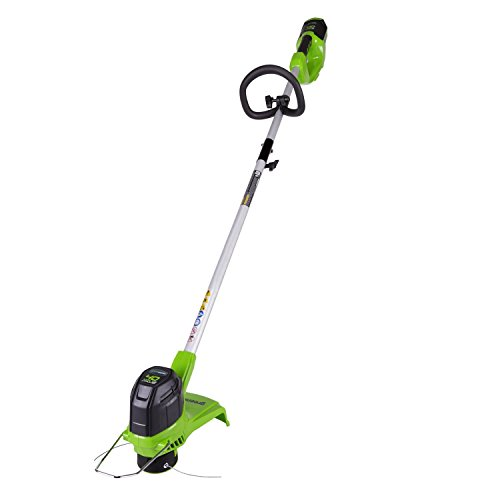 Purchase Greenworks 12-Inch 40V Cordless String Trimmer, Battery Not Included BST4000