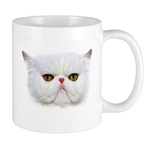CafePress - Grumpy Cat Tasse - Einzigartige Kaffeetasse, Kaffeetasse, Teetasse