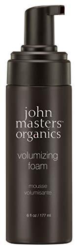 Price comparison product image John Masters Organics Volumizing Foam