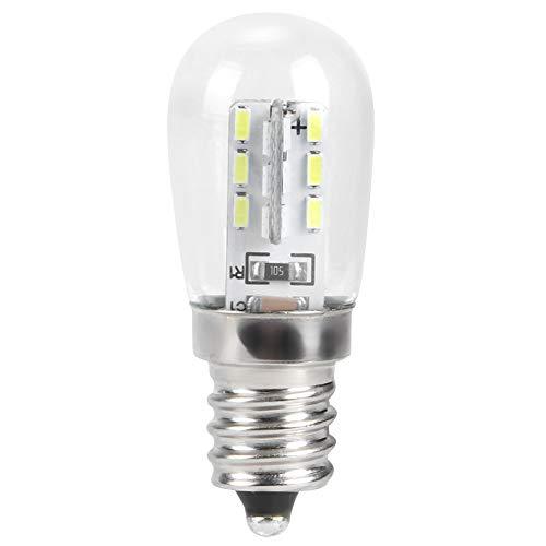 Bombilla LED, Bombillas E12, Luz LED E12, Bombilla LED para Nevera, Bajo Consumo de Energía, Accesorios de Iluminación, Bombilla Led para luz led para máquina de Coser Bombilla