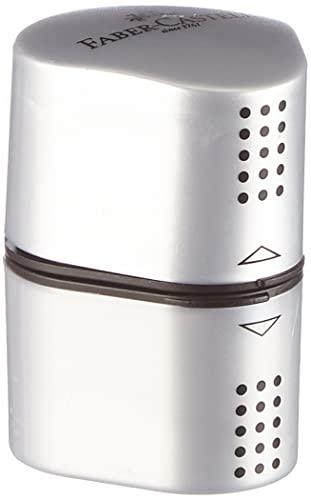 Faber-Castell Faber-Castell 183800 - Dosenspitzer Grip Bild