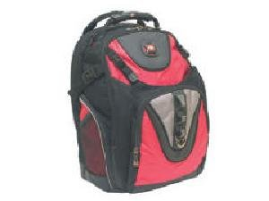 The Best SWISS GEAR MAXXUM 16IN / 41 CM COMPUTER BACKPACK RED