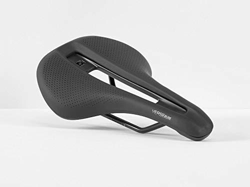Bontrager Verse Elite - Sillín de bicicleta unisex (145 mm), color negro