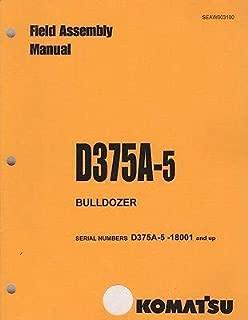 komatsu d275ax 5