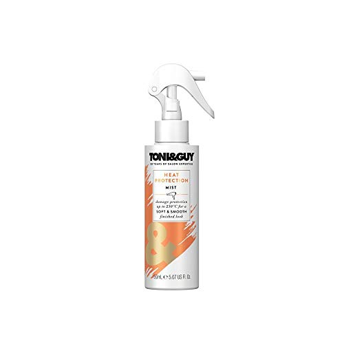 Toni and guy heat protection mist