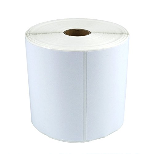 Preferred Porto Supplies UPS Versand Etiketten 1Rolle von 450Etiketten 4x 6Direkter Thermo für Zebra ML zp-450zp-500zp-505Versand Etiketten perfekt Rolle UPS Etiketten