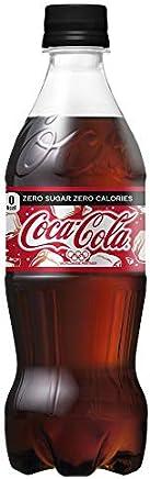 コカ?コーラ ゼロ ペットボトル 500ml×24本