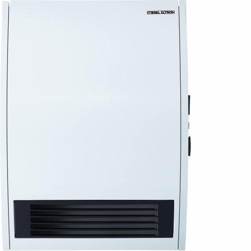 Stiebel Eltron ck20s parete della Stufa elettrica, per un riscaldamento veloce, 2KW, regolazione continua della temperatura scelta, 71793, 72633