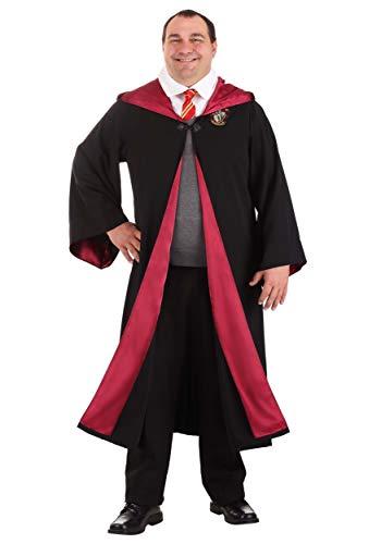 Disfraz de Harry Potter de lujo de talla grande - 2X