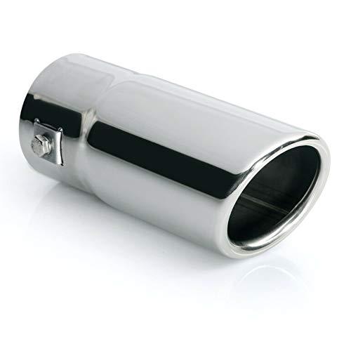 ER028 - Acero inoxidable de tubo de escape del tubo de escap