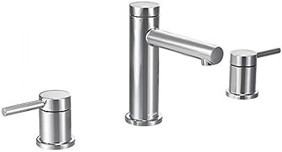 Moen Align Two-Handle High Arc Bathroom Faucet