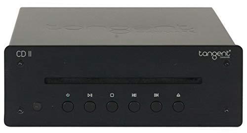 Tangent CD II lettore CD HiFi CD player Nero