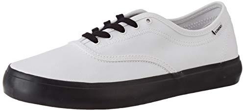 Element, Zapatillas Hombre, Blanco (Off White Black 4123), 40.5 EU