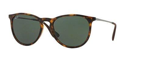 Ray Ban RB4171 710/71 54M Light Havana/Green+FREE Complimentary Eyewear Care Kit