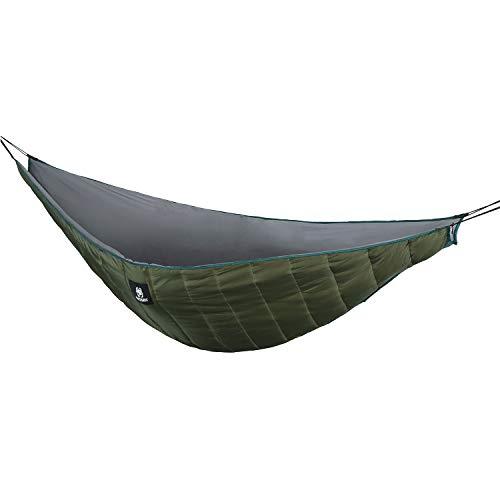 OneTigris Night Protector Hammock Underquilt, Winter Version, Essential Hammock Gear