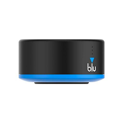 Blu Charging Station Myblu, Nero