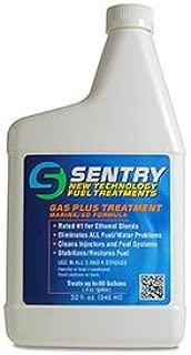 sentry fuel stabilizer