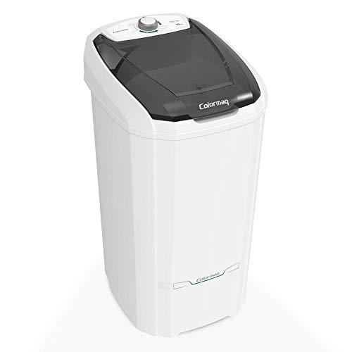 Lavadora de Roupas Colormaq 10Kg Semiautomática LCS10 Branca 110V