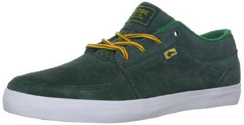 Globe Herren Panther Skate Schuh, Grün (Trekking grün/Honig), 45 EU