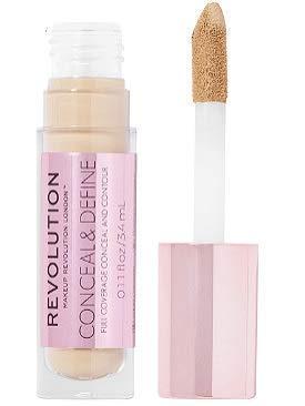 Makeup Revolution Conceal & Define Full Coverage Conceal & Contour C6