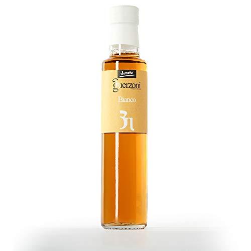 Condimento Agrodolce Bianco GUERZONI - Confezione da 3 bottiglie da 500 ml - Biologico, Biodinamico (Demeter), Vegano, Vegetariano, Senza OGM, Gluten Free