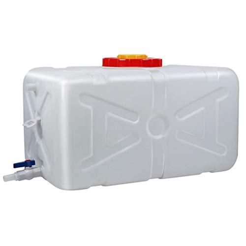 Review Of LCC Household Food Grade Plastic Tank Horizontal Rectangular Tank, Environmental Protectio...